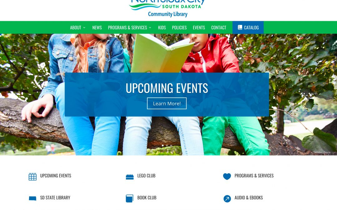 NSC Library Launches New Website