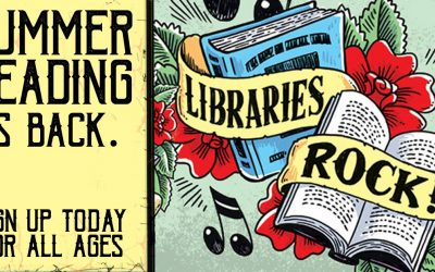Summer Reading Sign-Up