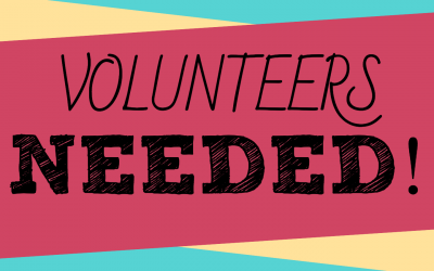 Volunteer Sign Up at the Library
