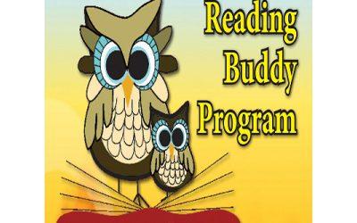 Reading Buddy Program