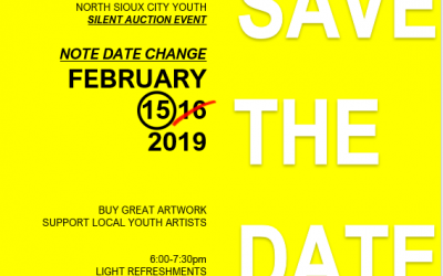 ARTS OF THE NSC YOUTH AUCTION