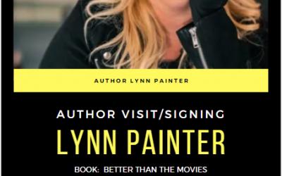 Author Visit/Signing